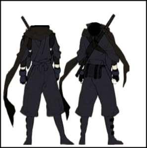 NinjaOutfit